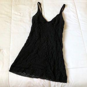 Victoria's Secret lace lingerie🖤